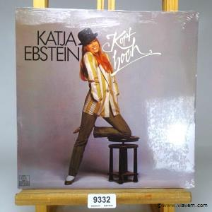 Katja Ebstein. Kopf hoch