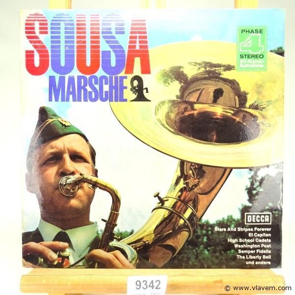 Sousa Marsche