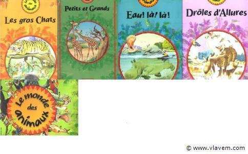 Franse kinderboeken XXL