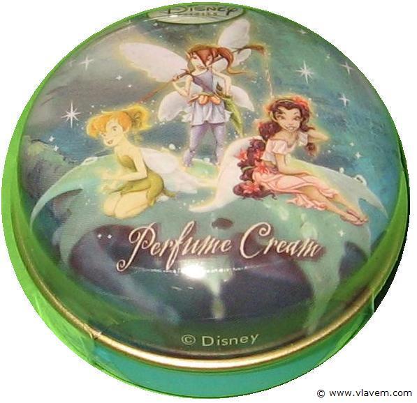 Partij parfum creme Disney