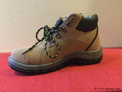 Werkschoenen maat 43