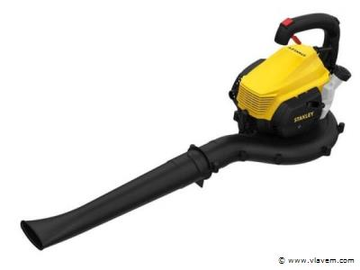 Bladblazer Stanley 3IN1, benzine