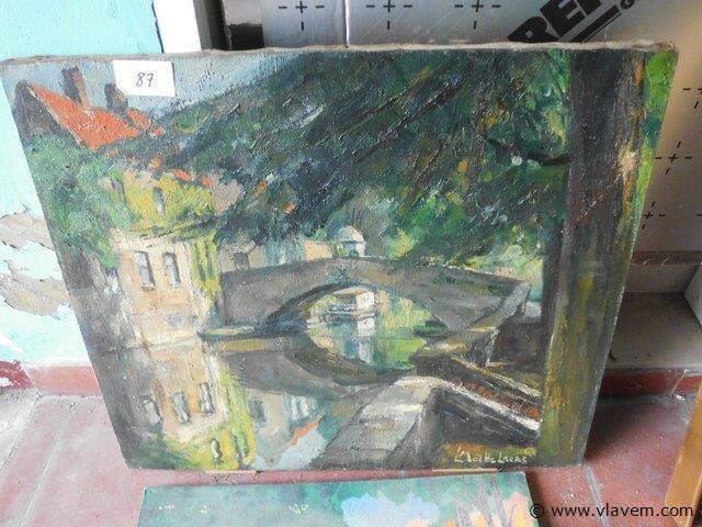 schilderijen/kaders
