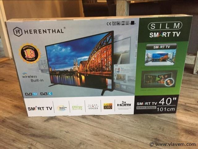 Herenthal SmartTV 40inch