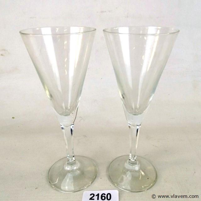 Paar glazen