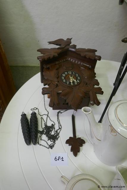 Koekoeksklok