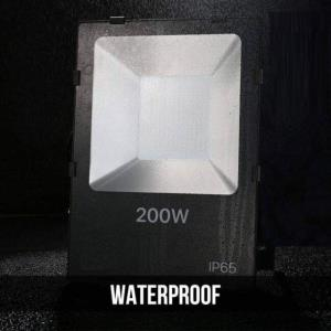Flood lights 200W