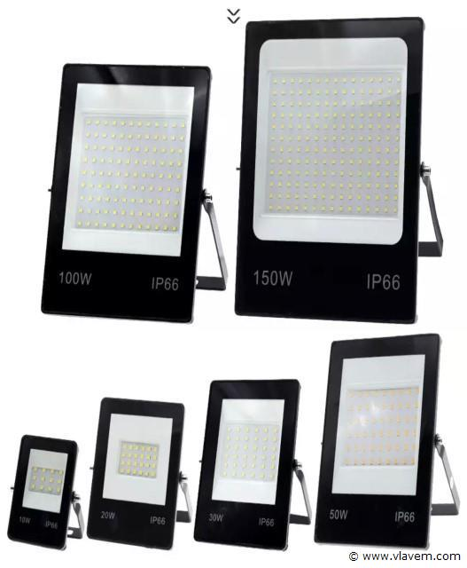 Flood lights 50W