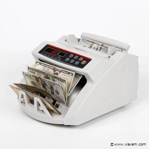 Geldtelmachine N80C, Multi-Currency