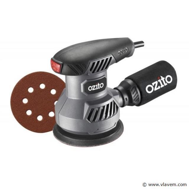 Ozito ROS-2000 excentrische schuurmachine