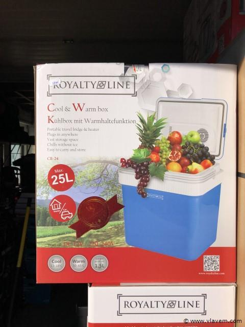 Royality Line Koelbox