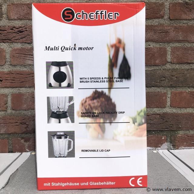 Scheffler 1,5L Blender