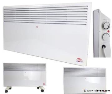PROGEN heater