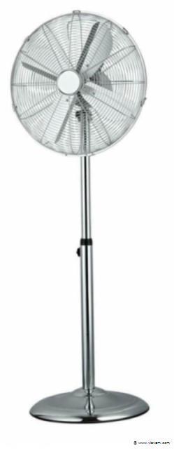Royal Swiss, vloer ventilator