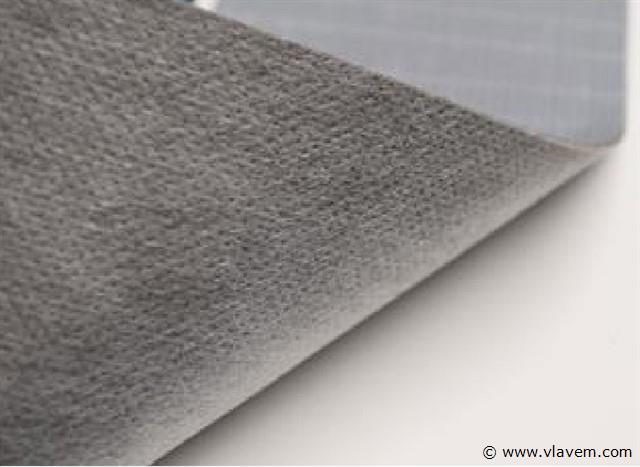 Ondervloer voor PVC Plakvloeren (zelfklevend), 18m2