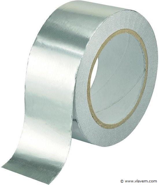 Vochtwerende Aluminium tape, 3x