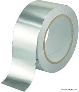 Vochtwerende Aluminium tape, 8x