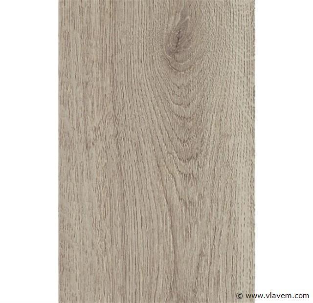 Kronotex Laminaat 4V, 8mm, Trend Grey Oak