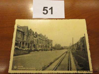 Postkaart Wavre