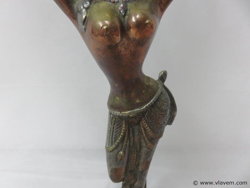 Nepalees beeld