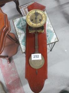 Antieke klok