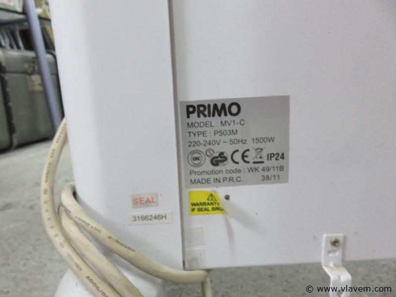 Elektrische verwaming