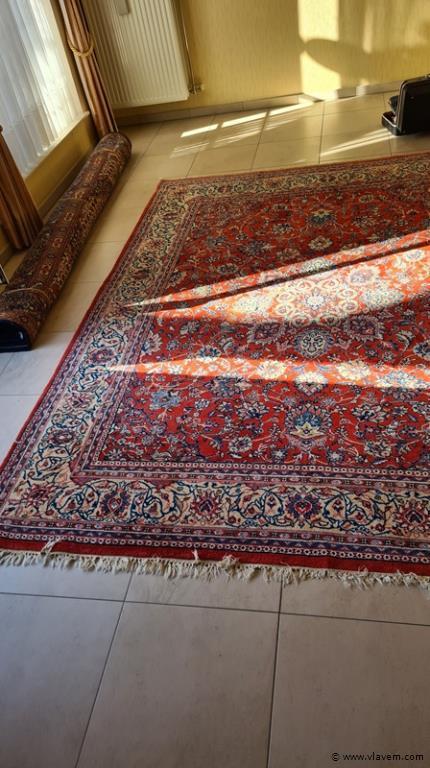 Iraanse grote tapijt