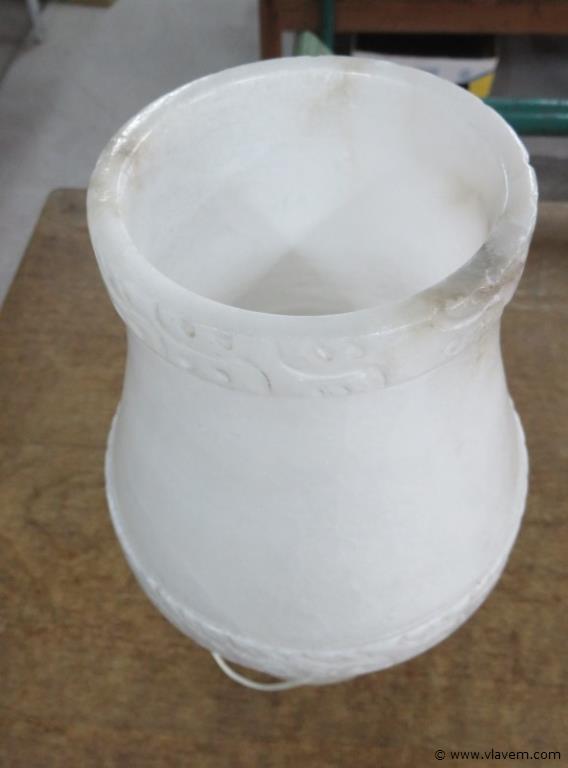 Lamp albast