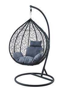 1 st. Design egg Hangstoel -ND03