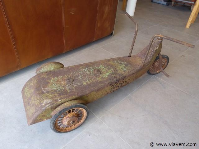 driewieler