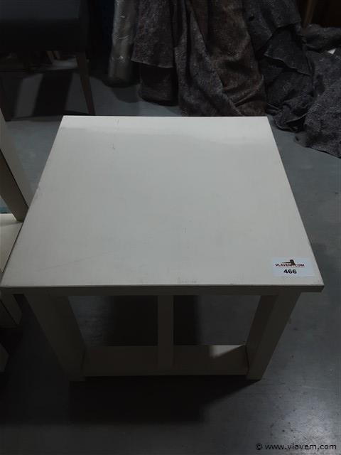 tafel wit