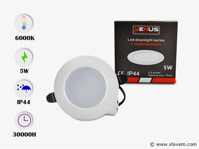 LED-inbouw