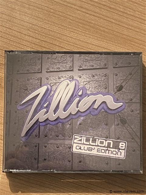 zillion 8