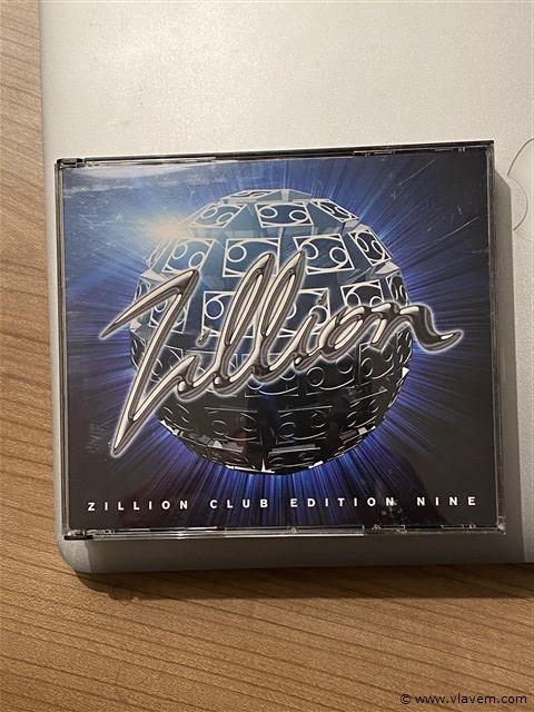 zillion 9