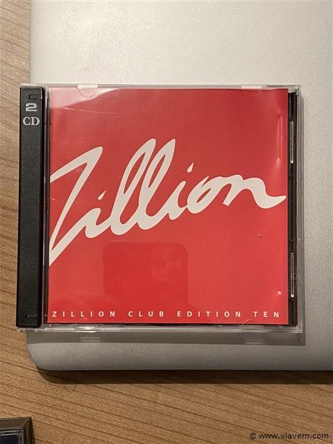 zillion 10