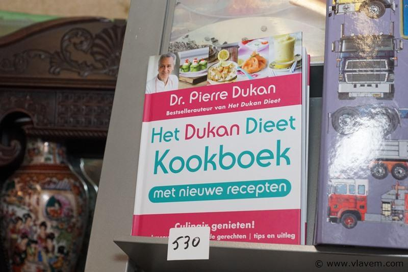 Dieetkookboek