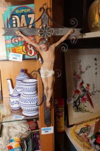 Groot kruisbeeld