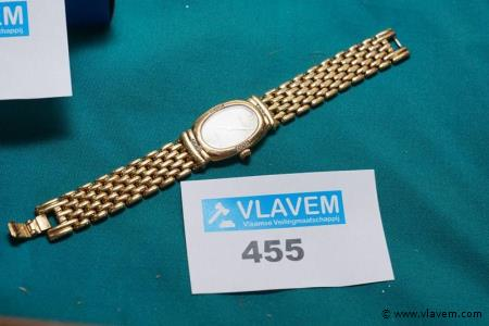 Vintage horloge Rodania