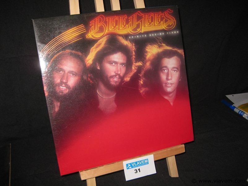 LP.Bee Gees