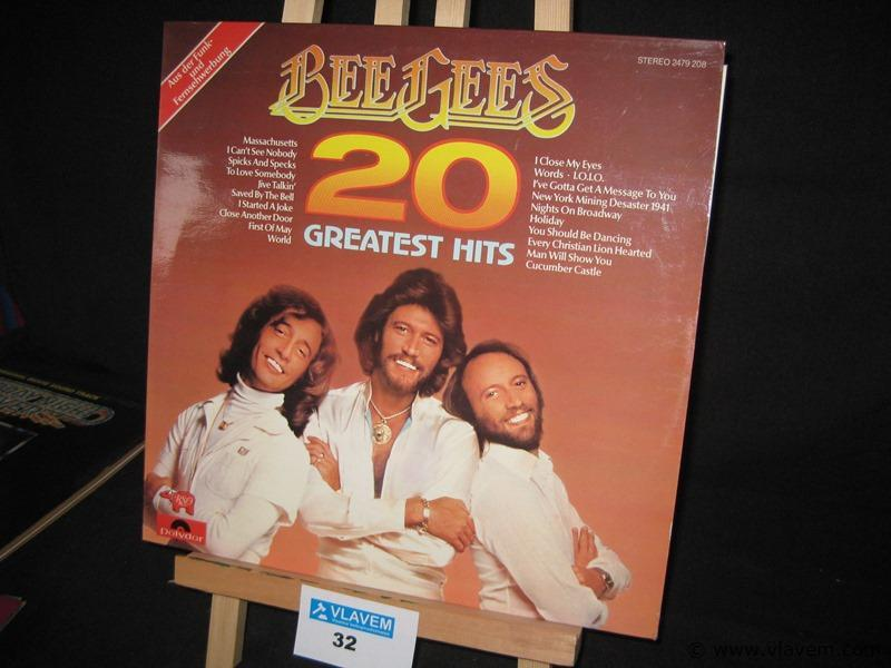 LP.Bee Gees