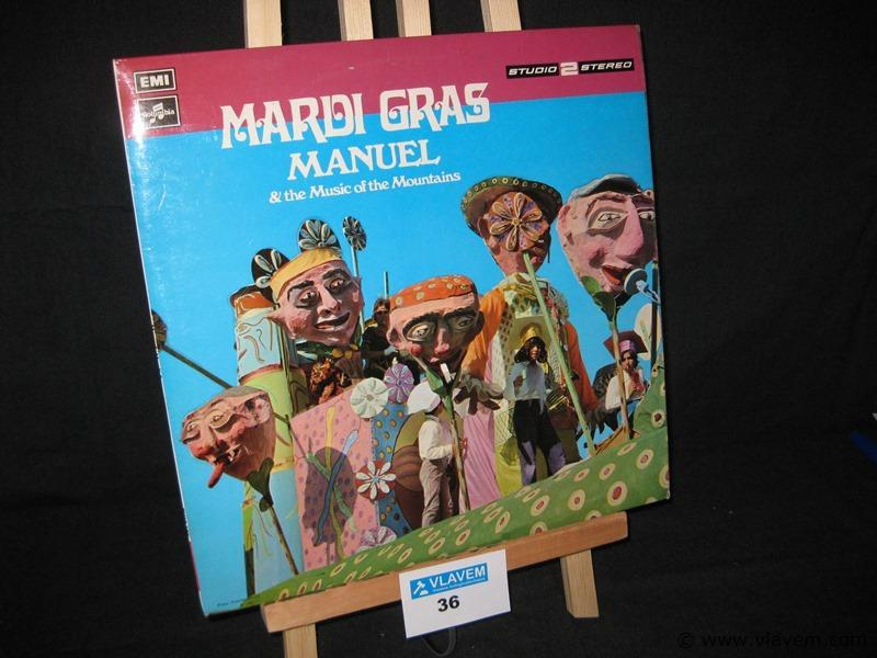 LP.Mardi Gras