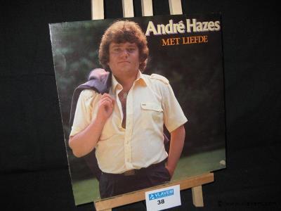 LP.André Hazes