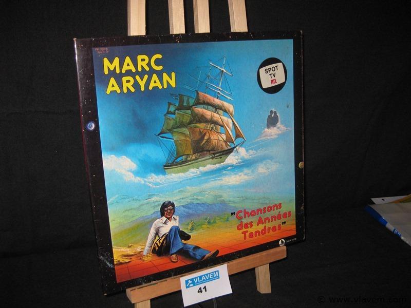 LP.Marc Aryan
