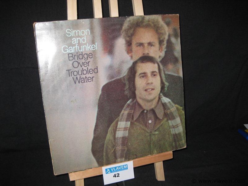 LP.Simon and Garfunkel