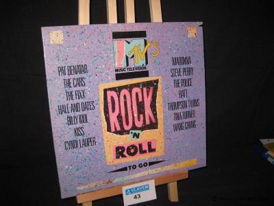 LP.Rock en Rol
