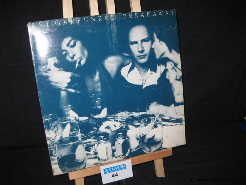 LP.Art Garfunkel