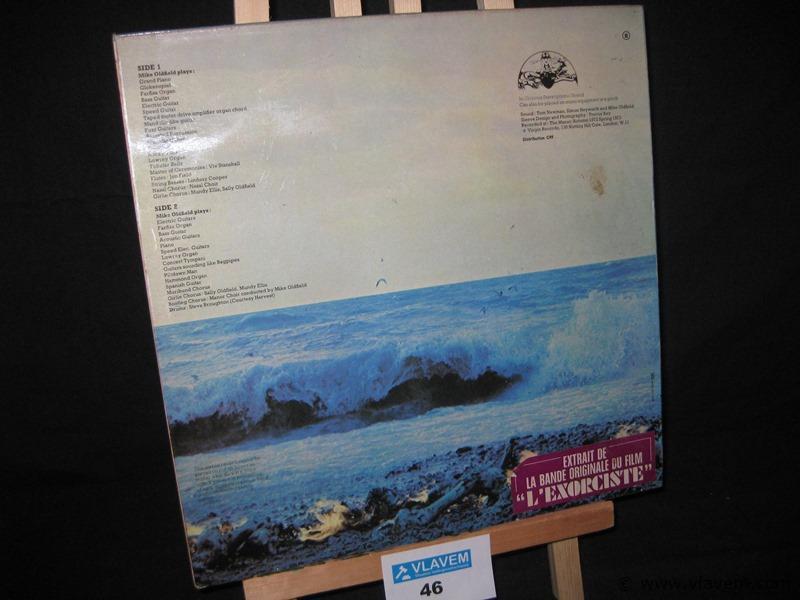 LP.Tubalar Bells