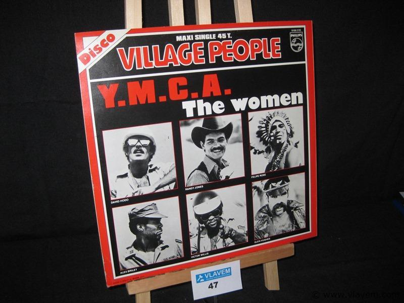 LP.Village People