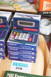 Eurocalculators