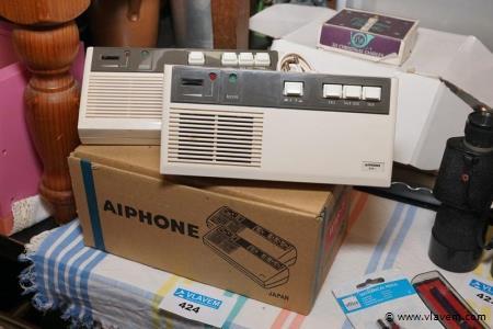 Vintage Aiphone
